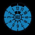 hu-plakette-blau